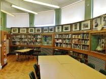 The Wolseley Room